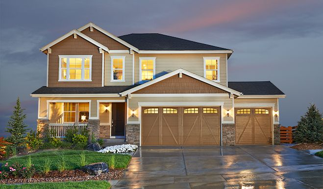Http Richmondamerican Com Agent Blog Homebased Blog For Real Estate Agents