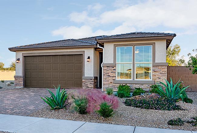 Goodyear, AZ | Sunstone