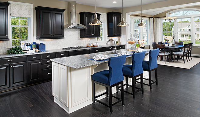Northern Virginia Communities With NEW Model Homes - Richmond ...