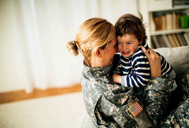 Military Homebuyer