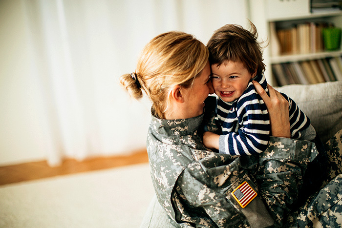 Military Homebuyer