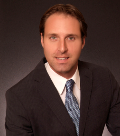 Ryan Greenblatt of Lang Realty