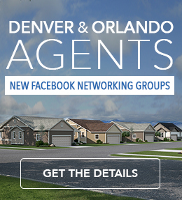Denver and Orlando agents new Facebook networking groups – click to get the details