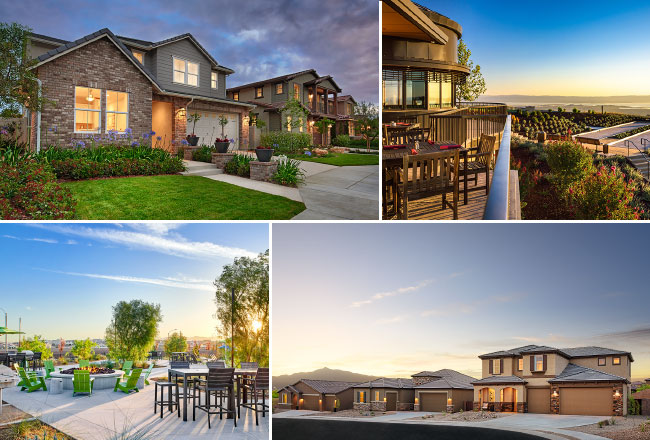 New Communities—Coming in 2019! - Richmond American Homes