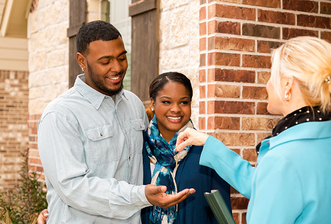 Benefits of Selling Quick Move-in Homes