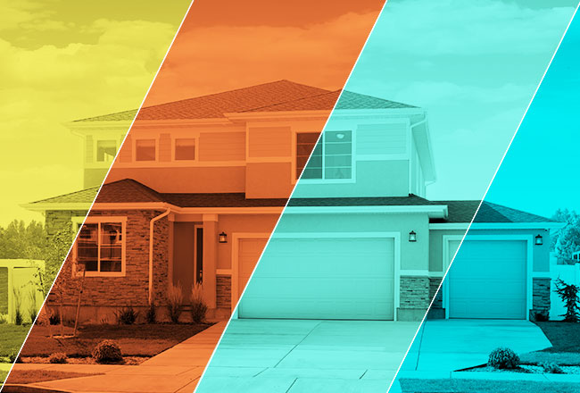 Useful Guides for Different Homebuyers