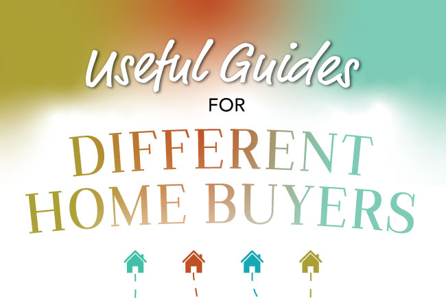 Useful guides for different home buyers