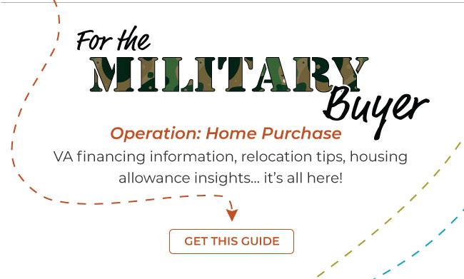 For military buyers