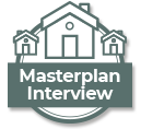 Masterplan Post icon