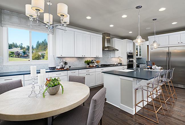 Hastings kitchen