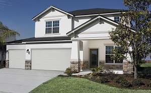 Brian floor plan at Nocatee in Ponte Vedra
