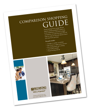 Comparison Shopping Guide (cover)