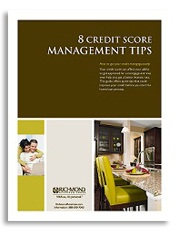 Credit Score Management Tips.