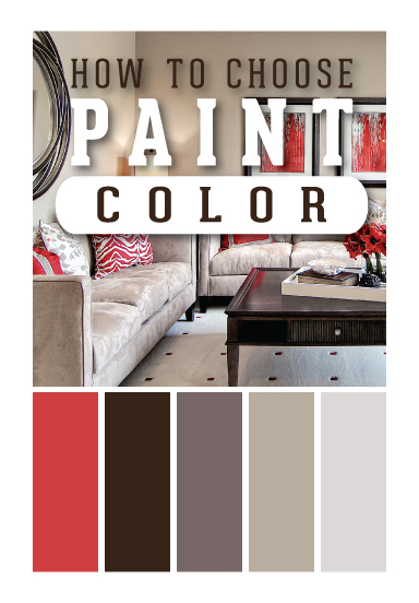 Sherwin-Williams Color Visualizer