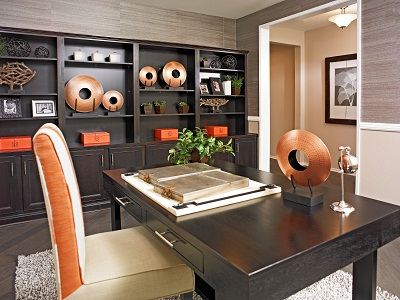 Floor Plan Spotlight The Fun And Practical Game Room