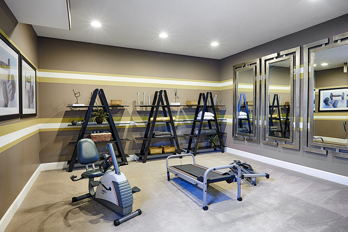 Dreaming Of A Home Gym Make It Happen This Year Richmond