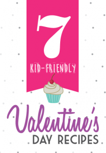 7 kid-friendly Valentine's Day recipes