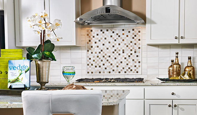 kitchen features-backsplash