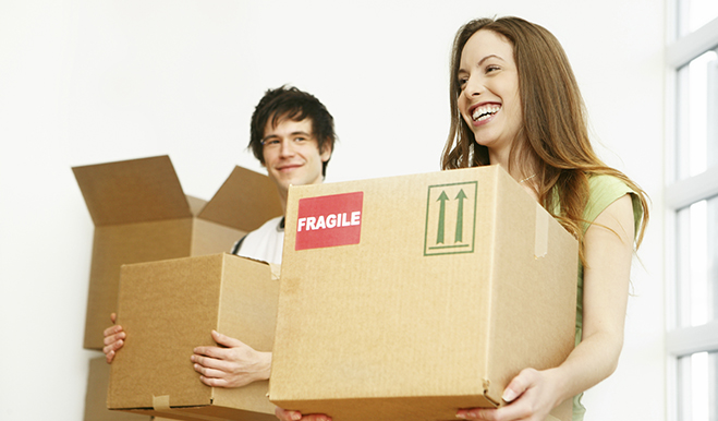 selling your home & moving