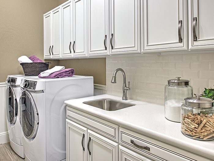 laundry room organization ideas laundry room organization tips richmond american 11855
