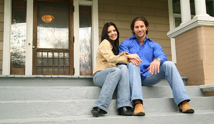 Homeward FHA Loans