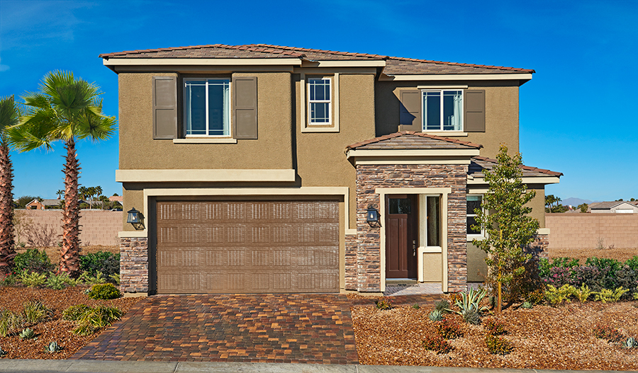 "<b><a href=""https://www.richmondamerican.com"">Horizon Park</a></b> in North Las Vegas 