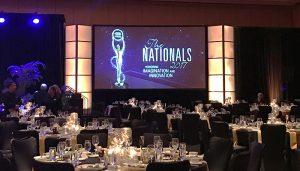 Nationals Ceremony