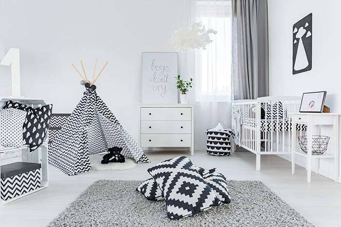 4 Nursery Room Themes For 2017 Richmond American Homesrichmond American Homes