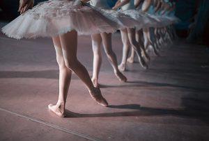 Ballet in Orlando