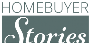 Homebuyer stories logo