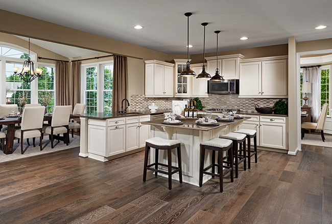 Explore new communities and new model homes near you - Model homes near me ...