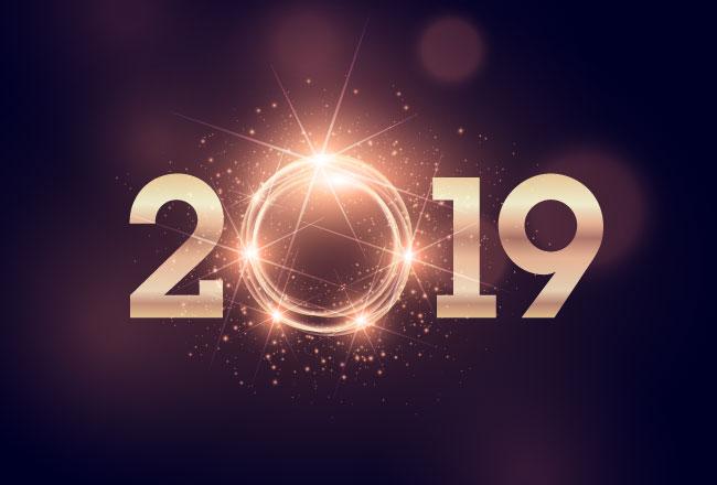 New Years 2019