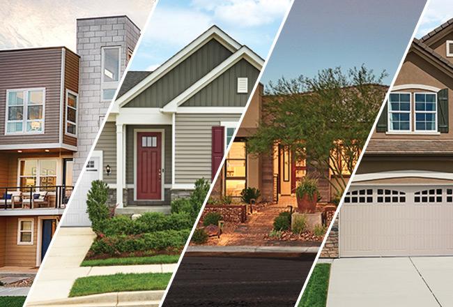 Quiz Which Floor Plan Are You Richmond American Homesrichmond American Homes