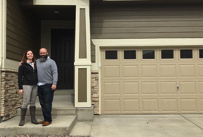 """Talk to the builder about your goals and how you picture your new home."" -<a href=""https://www.richmondamerican.com/blog/ranch-style-new-home/"" target=""_blank"" rel=""noopener noreferrer"">Brandon</a> in Aurora, Colorado"