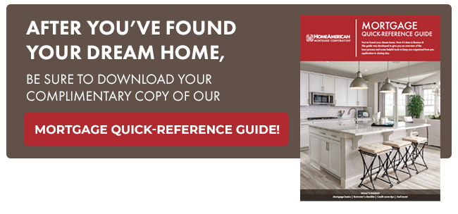 Mortgage Guide Image