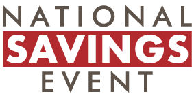 National Savings Event