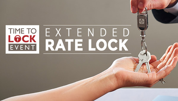 Extended Rate Lock