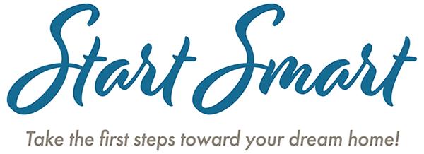 smart start campaign logo