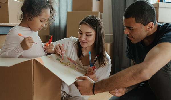 Homebuying in a competitive market