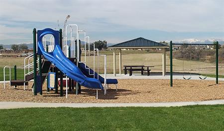 Brantner Village - Playground