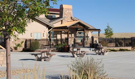 Copperleaf - Clubhouse