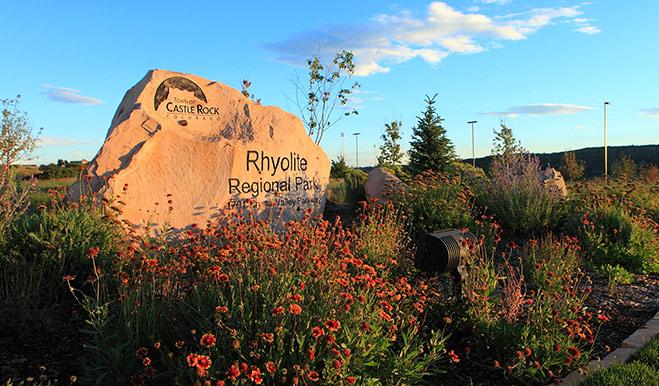 Crystal Valley - Rhyolite Regional Park