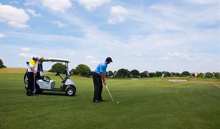 Harmony - Golf Course