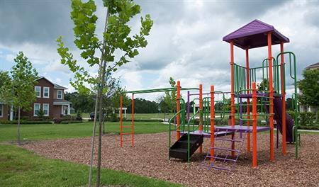 Harmony - Playground