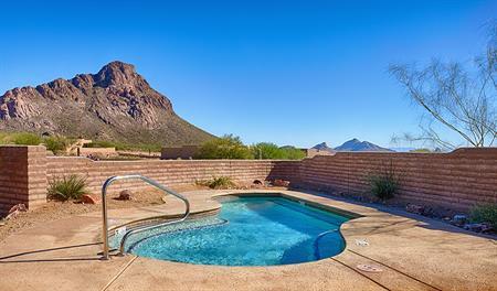 Starr Ridge - Pool