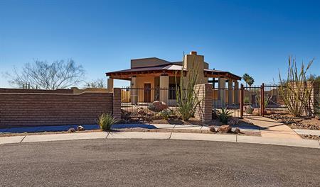 Starr Ridge - Pool House