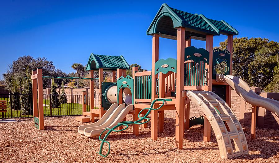 Roper Reserve - Playground
