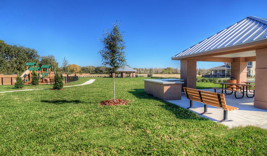 Roper Reserve - Park