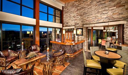 BackCountry -  Sundial House Lounge