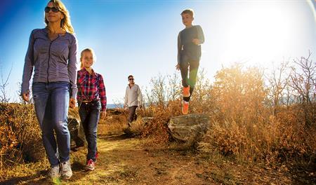 BackCountry - Family Hike